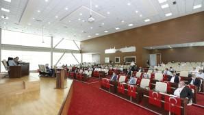 Faaliyet Raporu'na Meclis Onayı