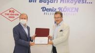EYÜPSULTAN BELEDİYESİ, ISO 9001 VE TS ISO 10002 BELGESİ ALDI