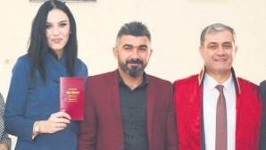 Elmalı Belediye Başkanı Halil Öztürk'ün yasak aşkı Antalya'yı sarstı!