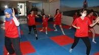 Eyüpsultan Belediyesi Yaz Spor Okulları Başladı