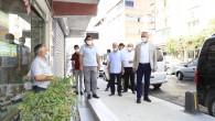 Şehit Eyüp Gönen Caddesi 'Prestij' Kazanıyor