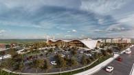 Dereli'den ders almıyoruz! Trabzon'da dere yatağına terminal projesi