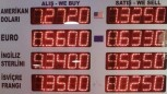 Dolar ve euro tarihi zirveye çıktı!