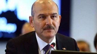 Bakan Soylu'dan 'sokağa çıkma yasağı' açıklaması