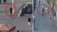 Taksim'i kana bulayacaktı: DEAŞ'lı terörist kıskıvrak yakalandı
