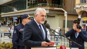 İstanbul İtfaiyesi 306 Yıllık Köklü Geçmişiyle İstanbulluların Hizmetinde