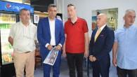 351 Dernekler Rumeli Balkan Güç Birliği Federasyon Şubesinden aşure günü