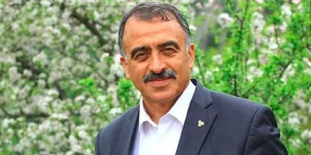 İSTAÇ GM'si Mustafa Canlı koronadan hayatını kaybetti