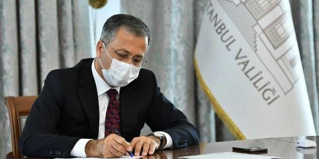 Vali Yerlikaya açıkladı: İstanbul'da üç farklı mesai
