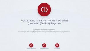Anadolu Üniversitesi Açıköğretim Fakültesi (AÖF) kayıt işlemleri süresini ikinci kez uzattı