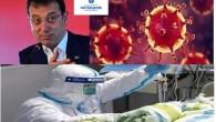 İstanbul un celladı Ekrem İmamoğlu trilyonluk bütçeye sahip corona  Virüsü  çalışması sıfır