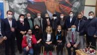 DSP Bakırköy ilçe kongresinde Benek Başaran ilçe başkanı seçildi