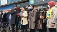 İyi Parti İstanbul il başkanı Kavuncudan istifası istendi