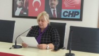 Bayrampaşa Chp Kadın kolları Başkanından Basın Açıklaması