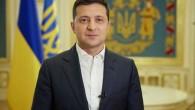 Ukrayna Devlet Başkanı Volodimir Zelenskiy'nin corona virüsü (Covid-19) testi pozitif çıktı