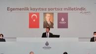 İBB, Ak Partili Ümraniye Belediyesine 4 milyon lira ceza kesti.
