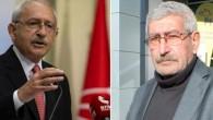 Kemal Kılıçdaroğlu'nun kardeşi Celal Kılıçdaroğlu: Alaattin Çakıcı devlet adamıdır, ağabeyim hastadır