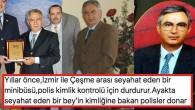 Hayatını Kaybeden Emekli Vali Refik Arslan Öztürk'ün Polislerle Yaşadığı İlginç Hikayesi ve Şaşıracağınız Bazı Bilgiler.