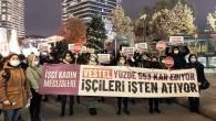 Vestel yüzde 553 kar ediyor, işçileri işten atıyor'