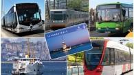 İBB'den İstanbulluları sevindirecek toplu taşıma kararı