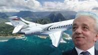 Mehmet Cengiz'in özel jetini hangi iş insanı aldı?