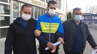 Aleyna'nın katili Shayan Kheyrian cezaevinde intihar etti
