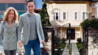 Demet Şener'e ikinci evlilik pahalıya mâl oldu! Lüks villa gitti