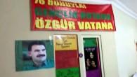 HDP Esenyurt İlçe Başkanlığı'ndaki terör örgütü rezaleti yapanlar Serbest kalacaklar
