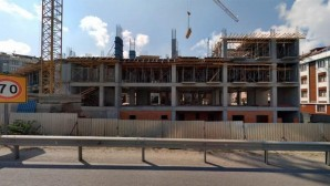 Sultangazi Belediyesi, yapım aşamasındaki huzurevini özelleştirdi.