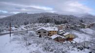Kastamonu Valiliğinden 50 santimetreye ulaşabilecek kar yağışı uyarısı