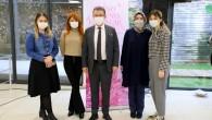 Eyüpsultan'da Dünya Kadınlar Günü kutlandı
