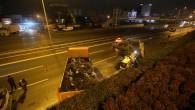 AK Parti İstanbul İl Başkanı'ndan İBB'nin dikey peyzaj yıkımına sert tepki: Vizyon yoksunları boş durmamış