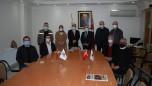 Bayrampaşa Koleji Eğitim İşbirliği Protokolü İmzaladı
