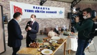 """TRT Ekibi Sakarya'da """"ADAPAZARI GABAK'ğını tanıttı."""