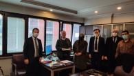 Bayrampaşa Ak Parti ilçe başkanı Avukatlar gününü kutladı.