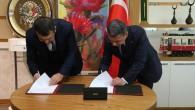 Gölbaşı Somut Olmayan Kültürel Miras Müzesi'nin işletmesine ilişkin protokol imzaladı.