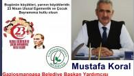 Mustafa Koral