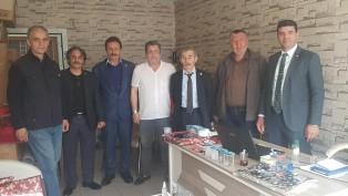 ADALET PARTİSİ İL BAŞKANLIĞI 39 İLÇE DE AKTİF