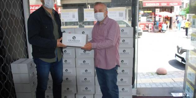 """TÜRKİYE"""" NİN KARDEŞLİK SEFERBERLİĞİ"""
