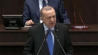 Erdoğan: Kimin suç çeteleriyle yürüdüğünü milletimiz görüyor, bu sinsi operasyonları akamete uğratacağız