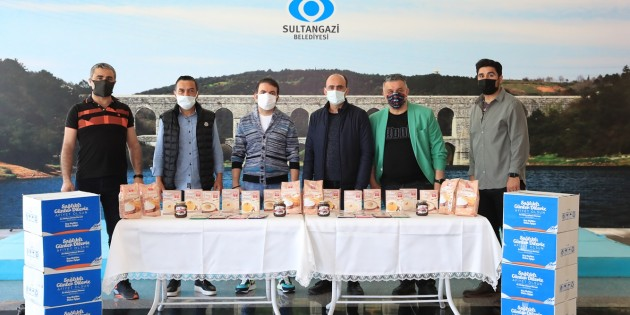 Çölyak Hastalarına 'Radyocu' Sürprizi