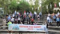 Eyüpsultan Belediyesi yaz kampları başlıyor