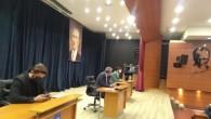 Bayrampaşa meclis toplantısı gerçekleşti.