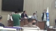 Eyüpsultan belediyesi meclis toplantısı gerçekleşti.