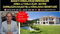 Gop Emlak Gaziosmanpaşa İstanbul