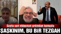 Süleyman Soylu'dan Sedat Peker ve Hadi Özışık açıklaması
