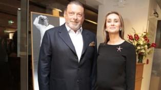 Şule Zorlu, babasının istememesi rağmen evlendiği Serdar Cümbüş'le boşandı