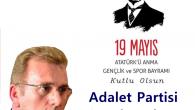 Adalet Partisi İstanbul İl ve İlçe Bakanları