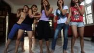 Burma'nın pop yıldızları