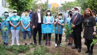 Gaziosmanpaşa'da Gençler, Sıfır Atık Projesi İle Doğaya Sahip Çıkıyor